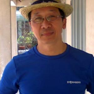 Võ Giang Tuyền